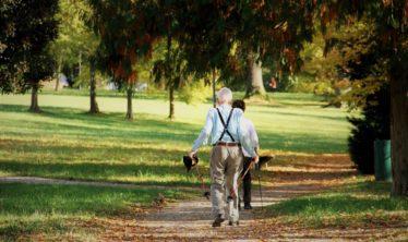 V seniorním věku je důležité kompenzovat ztrátu svalové hmoty